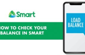 how to check data balance in smart