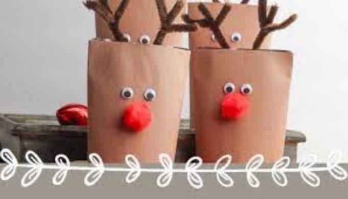 Reindeer Juice,