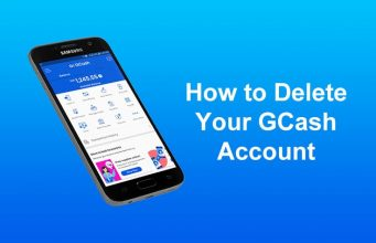 how to deactivate gcash